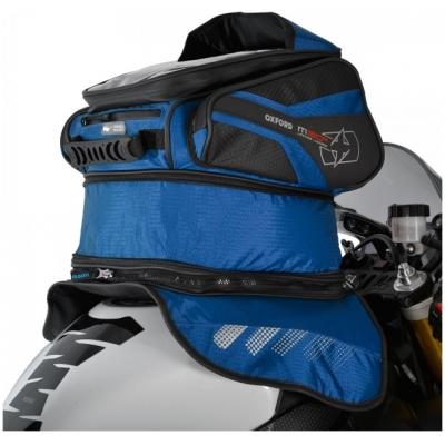 OXFORD tankbag M30R OL247 Magnetický blue