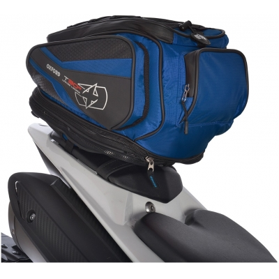 OXFORD tailpack T30R OL337 blue