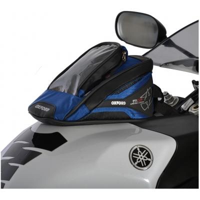 OXFORD tankbag M1R OL297 Magnetický blue
