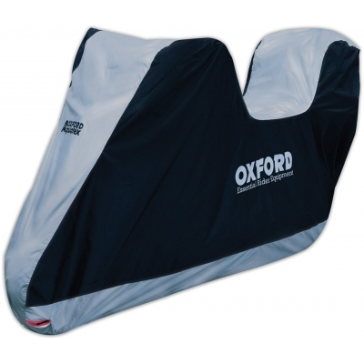 OXFORD plachta AQUATEX CV201 Scooter top box