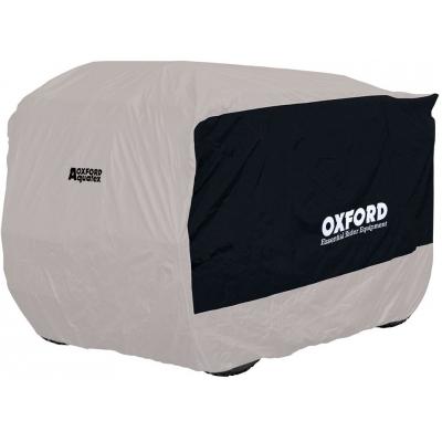 OXFORD plachta AQUATEX ATV CV210 Large white/black