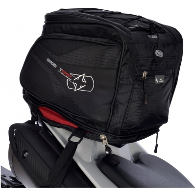 OXFORD tailpack T25R OL338 black
