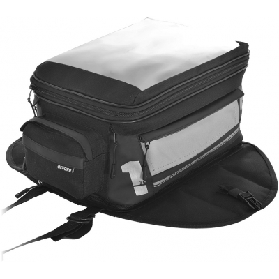 OXFORD tankbag M35 OL442 black