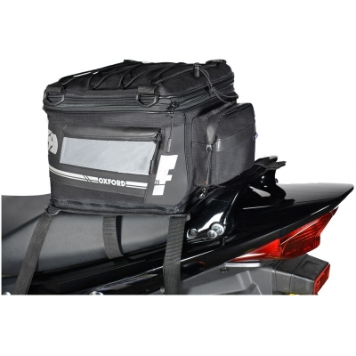 OXFORD tailpack T35 OL446 black