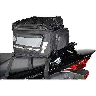 OXFORD tailpack T35 OL446 black
