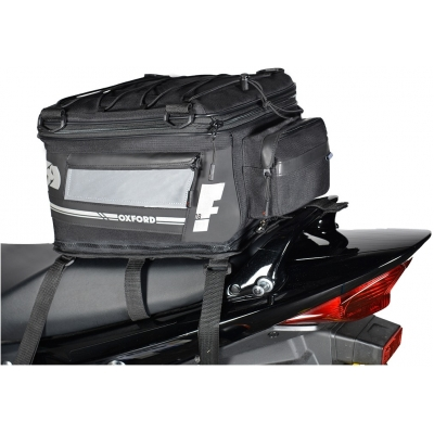 OXFORD tailpack T18 OL447 black