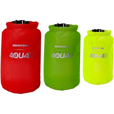 OXFORD sada vakov AQUA-D OL901 red / green / fluo yelow