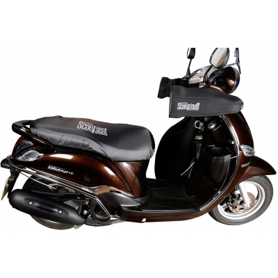 OXFORD plachta SCOOT SEAT CV185 Small