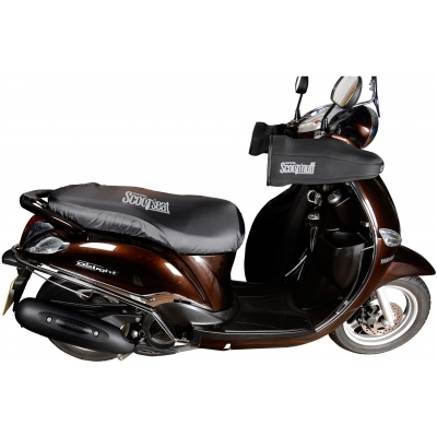 OXFORD plachta SCOOT SEAT CV187 Large