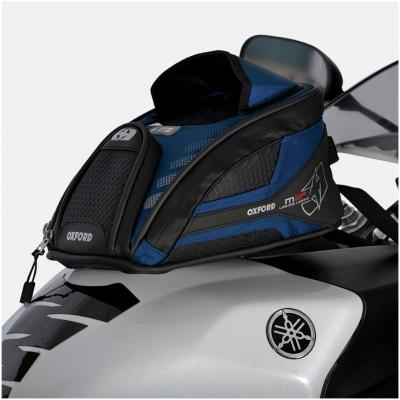 OXFORD tankbag M2R OL287 magnetický blue
