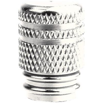 OXFORD čepičky ventilku VAVLE CAPS OF886 silver