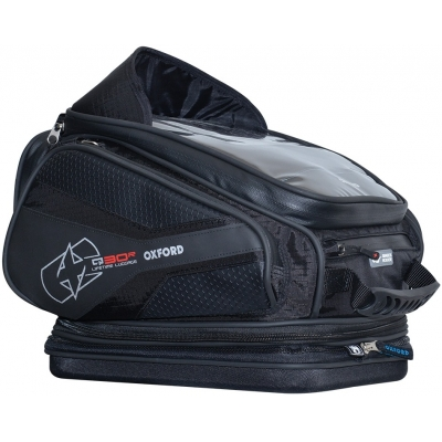 OXFORD tankbag Q30R OL270 QR black