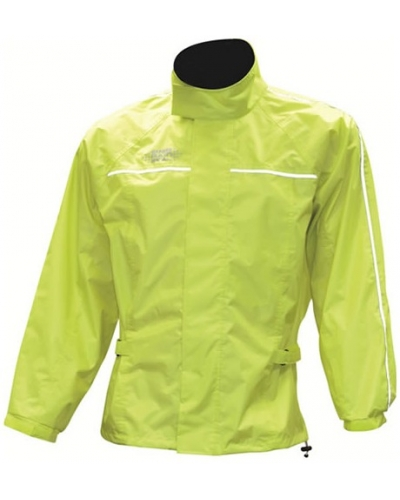 OXFORD bunda nepromok RM110 fluo yellow