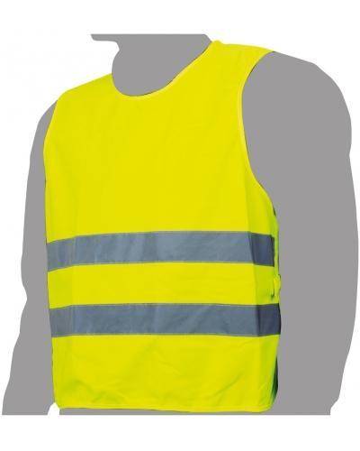 OXFORD reflexní vesta RE900 fluo yellow