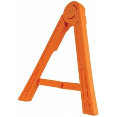 POLISPORT stojan do osy TRIPOD Trojúhelníkový orange