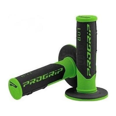 PROGRIP rukojeti CROSS MX 801 green/black
