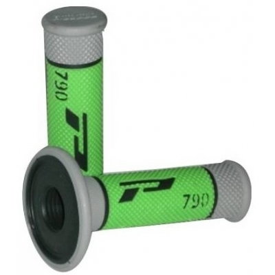 PROGRIP rukojeti 790 CROSS black/grey/green