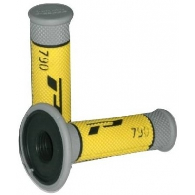 PROGRIP rukoväte CROSS 790 Black / grey / yellow