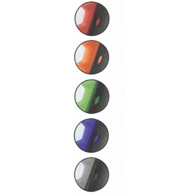 PROGRIP rukojeti 799 CROSS orange/blue