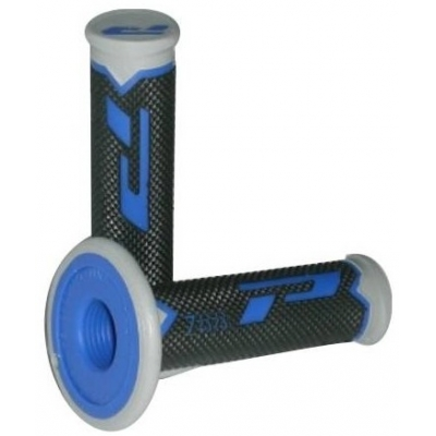 PROGRIP rukojeti 788 CROSS MX blue/grey/black