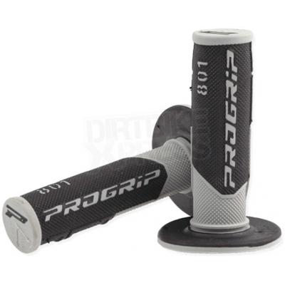 PROGRIP rukojeti CROSS MX 801 black/grey