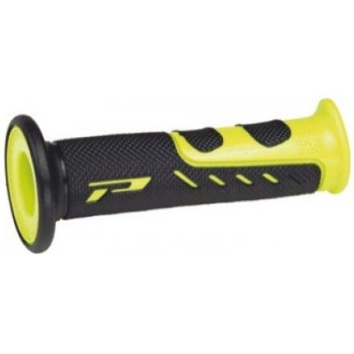 PROGRIP rukoväte ROAD 725 Yellow / black