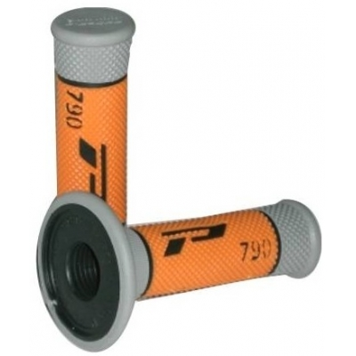 PROGRIP rukojeti CROSS 790 black/grey/orange