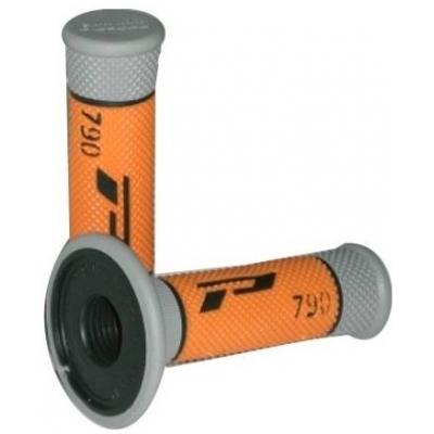 PROGRIP rukoväte CROSS 790 Black / grey / orange