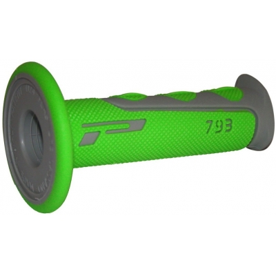 PROGRIP rukoväte CROSS 793 Grey / green