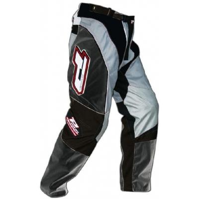 PROGRIP kalhoty RACE 6010 black