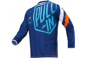 PULL-IN dres CHALLENGER MASTER 19 dětský blue
