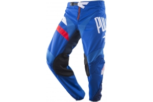 PULL-IN nohavice CHALLENGER MASTER 19 blue