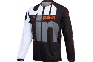 PULL-IN dres CHALLENGER RACE 21 black/orange
