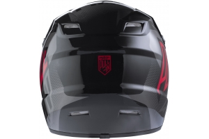 PULL-IN přilba grey/black/red