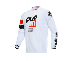 PULL-IN dres CHALLENGER RACE 20 red/white