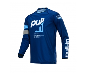 PULL-IN dres CHALLENGER RACE 20 navy/cyan