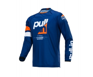 PULL-IN dres CHALLENGER RACE 20 orange/navy