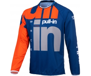 PULL-IN dres CHALLENGER RACE 21 orange/navy