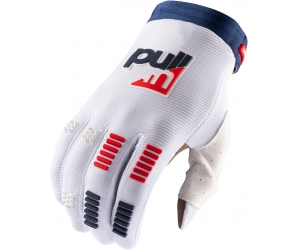 PULL-IN rukavice CHALLENGER 21 dětské navy/white/red