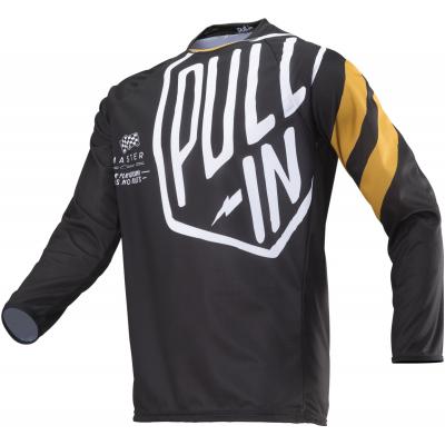 PULL-IN dres CHALLENGER MASTER 19 dětský black/gold