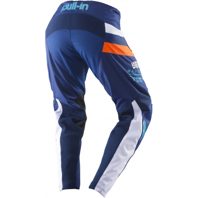PULL-IN kalhoty CHALLENGER MASTER 19 dětské blue