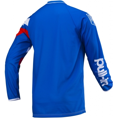PULL-IN dres CHALLENGER MASTER 19 blue