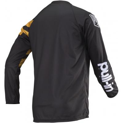 PULL-IN dres CHALLENGER MASTER 19 black/gold