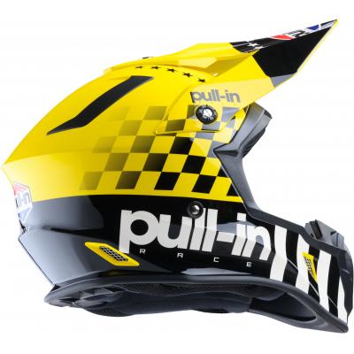 PULL-IN prilba MASTER 20 yellow