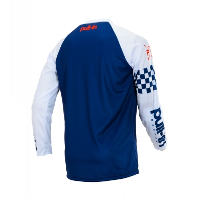 PULL-IN dres CHALLENGER MASTER 20 patriot navy/red