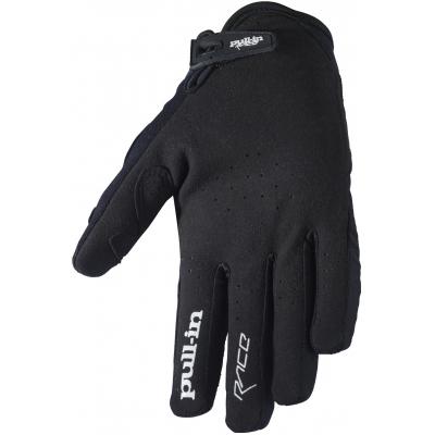 PULL-IN rukavice RACE 17 black