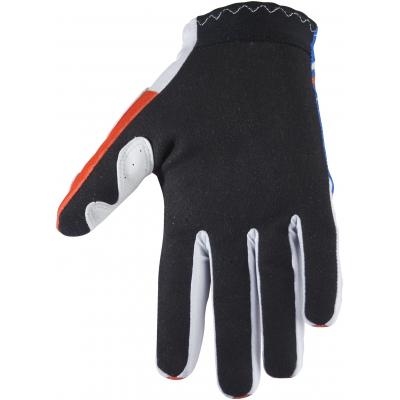 PULL-IN rukavice CHALLENGER 17 blue/orange