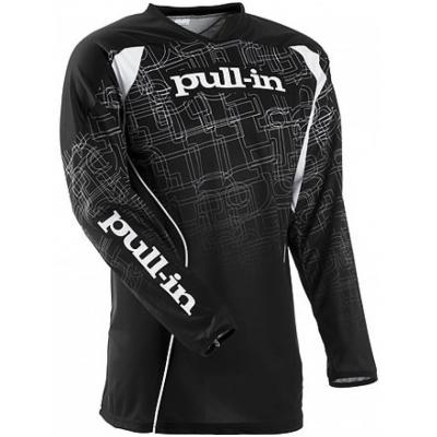 PULL-IN dres PREMIUM 13 black