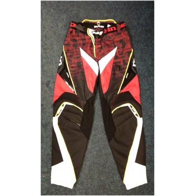 PULL-IN kalhoty PREMIUM 13 red