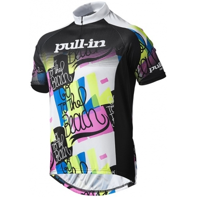 PULL-IN cyklo dres RADICALO 14